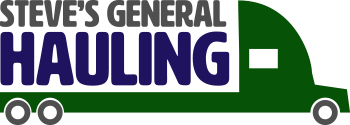 steves general hauling llc logo